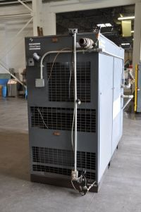 Screw Compressor ATLAS COPCO GA 90 VSDW 2000-Photo 4