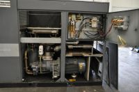 Screw Compressor ATLAS COPCO GA 90 VSDW 2000-Photo 6