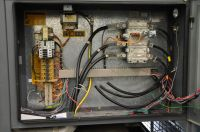 Screw Compressor ATLAS COPCO GA 90 VSDW 2000-Photo 8