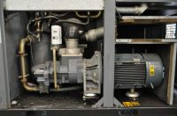 Screw Compressor ATLAS COPCO GA 90 VSDW 2000-Photo 9