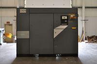Screw Compressor ATLAS COPCO GA 90 VSDW