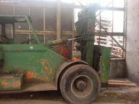 Wózek widłowy czołowy VALMET 9 TON 1990-Zdjęcie 3