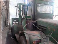 Wózek widłowy czołowy VALMET 9 TON 1990-Zdjęcie 6