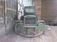 Front Forklift VALMET 9 TON