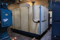 Screw Compressor QUINCY Q 1500 1992-Photo 2