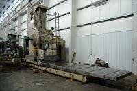Horizontal Boring Machine UNION BFP 130/6