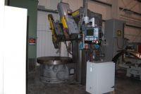 CNC Vertical Turret Lathe DORRIES SDE 160