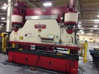 Hydraulic Press Brake CINCINNATI 600 HX 10