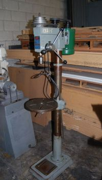 Column Drilling Machine ORBIT OR-1758 F