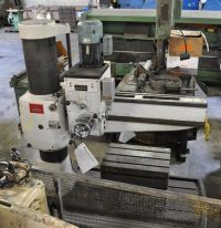 Radial Drilling Machine WILTON 35 C