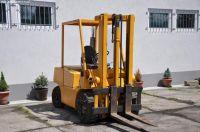 Predné vysokozdvižný vozík BALKANCAR DV 1792 3,5 T 1988-Fotografie 3