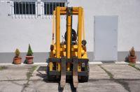 Front Forklift BALKANCAR DV 1792 3,5 T 1988-Photo 4