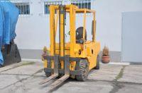 Predné vysokozdvižný vozík BALKANCAR DV 1792 3,5 T 1988-Fotografie 5