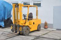 Predné vysokozdvižný vozík BALKANCAR DV 1792 3,5 T 1988-Fotografie 6
