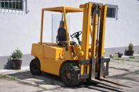 Wózek widłowy czołowy BALKANCAR DV 1792 3,5 T