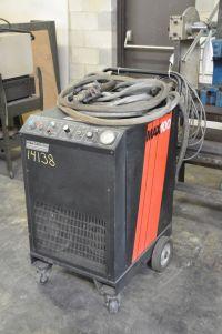 2D Plasma cutter HYPERTHERM MAX 100