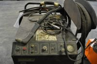 2D Plasma cutter HYPERTHERM MAX 80 1991-Photo 2
