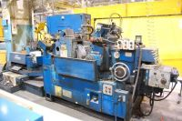 Cylindrical Grinder CINCINNATI 220-8 CENTURAMIC DR 1981-Photo 2