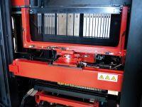 Servohydraulische Abkantpresse CNC AMADA HD-1003 ATC