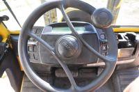 Wózek widłowy czołowy HYSTER H4,5 FT6 FORTENS 2006-Zdjęcie 9