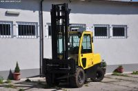 Carrello elevatore frontale HYSTER H4,5 FT6 FORTENS