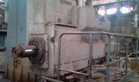 Horizontal Boring Machine ŠKODA W 250 H