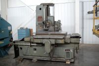 Horizontal Boring Machine DEVLIEG 3 H-48