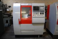 CNC数控车床 EMCO PC TURN 155
