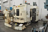 CNC Horizontal Machining Center TOYODA FA-450 II