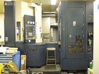 Centro de mecanizado horizontal CNC MAKINO A 88
