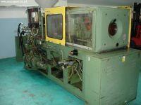 Plastics Injection Molding Machine Ponar-Żywiec FORMOPLAST 235/80 1991-Photo 3