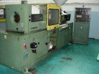 Plastics Injection Molding Machine Ponar-Żywiec FORMOPLAST 235/80 1991-Photo 4