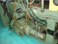 Plastics Injection Molding Machine Ponar-Żywiec FORMOPLAST 235/80 1991-Photo 7