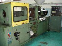 Plastics Injection Molding Machine Ponar-Żywiec FORMOPLAST 235/80