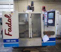 Vertikální obráběcí centrum CNC FADAL VMC 3016 L