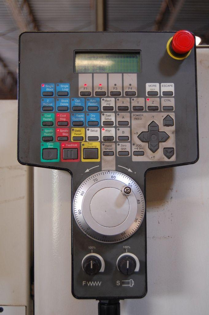 cincinnati cnc machine