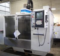 CNC verticaal bewerkingscentrum FADAL 4020