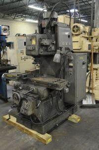Vertical Milling Machine OKK MH-2V