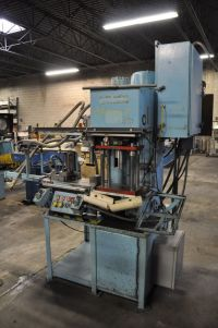 H Frame Hydraulic Press DENNISON WR 47 HC 364 FS 1 S 0.92564-D