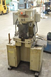 C Frame Hydraulic Press DENISON MC01A11A01S02