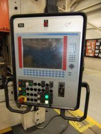 H Frame Hydraulic Press SCHULER HPDZB 200 2002-Photo 4
