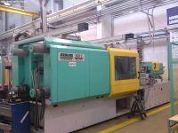 Plastics Injection Molding Machine ARBURG 820 S ALLROUNDER