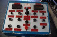 3 rol plaatbuigmachine BERTSCH 11x15 1991-Foto 4