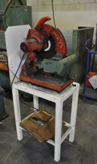 Circular Cold Saw MILWAUKEE 6175