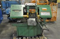 Band Saw Machine STARTRITE H 250 A