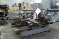 Band Saw Machine HEM SIDEWINDER-A