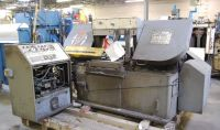 Band Saw Machine MARVEL MODEL 15