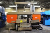 Band Saw Machine KALAMAZOO C 3133 NC