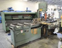 Band Saw Machine DOALL TF-14 HA