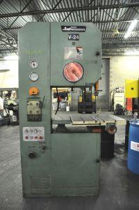 Band Saw Machine DAKE V-24